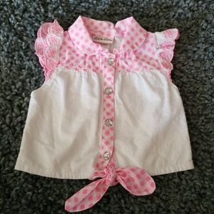 Little Less blouse